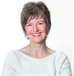 Claudia Rehder; Bildnachweis: Eveline Conrads | Offenbach am Main